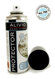 Impregnat do obuwia Shoe Care Protector Alivio